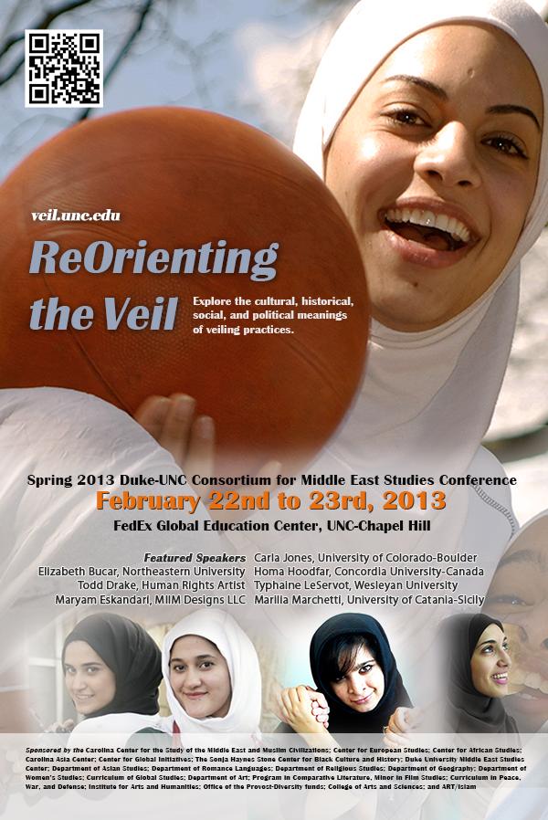Veil Poster